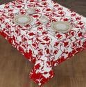 Printed Border Table Cloth