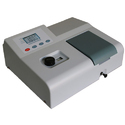 Single Beam US VIS Spectrophotometer