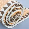 Cotton Handmade Block Print Double Bed Jaipuri Rajai Summer Quilt