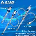 Sand Melt Pressure Transmitter