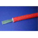 High Temperature Fiberglass Wire