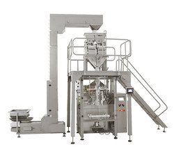 Fertilizers Granules Packaging Machines