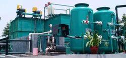 ETP Plant For Hospitals
