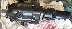 Atlas Copco Hydraulic Pump 3217876240 Model