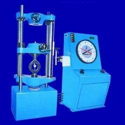 ACME软钢万能试验机,容量:0.03 Kn