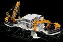 Modular Acrylic Construction Service, In Local