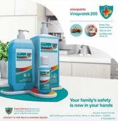 Viroprotek 200 Hand Sanitizer & Disinfectant