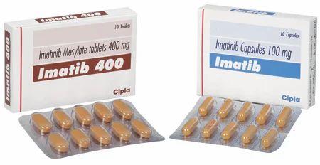 Imatib Drug