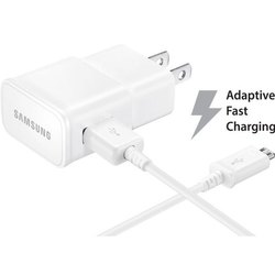 Samsung Adaptive Fast Charger, Model Number: Ep-ta20jweusta