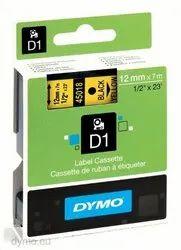 Dymo 45018 D1 Tape