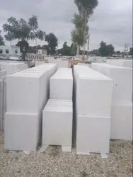 White Indian Marble