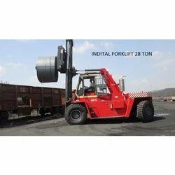 Industrial Forklift, Cranes, Forklift & Lifting Machines | Dsk Sales