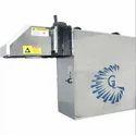 Laser Brass Foil Cutting Machine