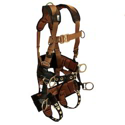 Tower Climbing and Rigging Harness