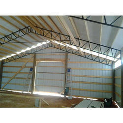 Roof Reflective Bubble Insulation