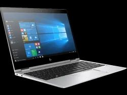 Silver HP Elitebook X360 1020 G2, 8 Gb, 16 Gb, Screen Size: 12.5 Inch