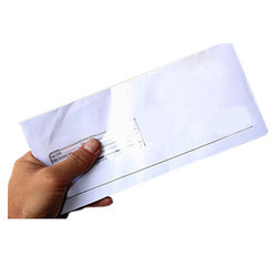 Cash Deposit Envelopes