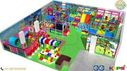 Indoor Soft Play KAPS J3073