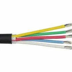 Flexible Five Core Cable