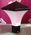 Postop LED Pole Light