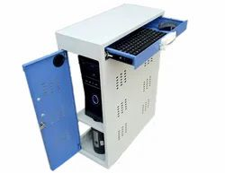 SmartClass Cabinet CPU Metal Rack
