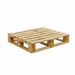 Rectangular Export Wooden Pallet