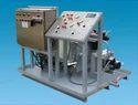 PLC Unit Hydraulic System