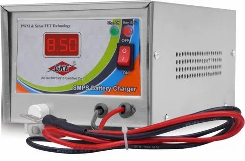 SMPS Charger (10 A 24 V )