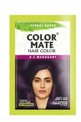 ISI Certification For Powder Hair Dye