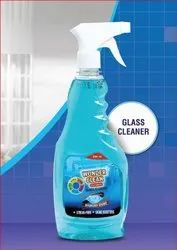 Wonder Clean Glass Cleaner