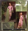 Zs Sahil Lawn Lawn Designer Vol5 Lawn Digital Embroidered Pakistani Salwar Suit