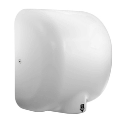 Hand Dryer White