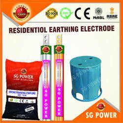 SG250G Residential Earthing Electrodes