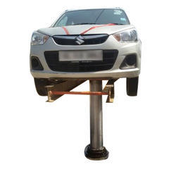 Car Washing Hoist