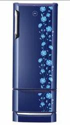 Blue Godrej RD EDGE DUO 225 PD INV 4 Point 2 Refrigerators