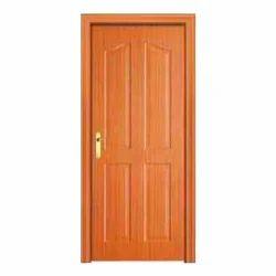 Brown Sintex PVC Door