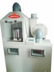 Acid Fume Neutralization System (Chatka)