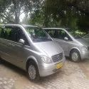 Luxury Cabs Rental
