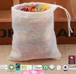 Grs Recycle Cotton Tea Bag