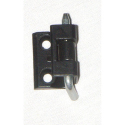 Aluminium Coated Hinges