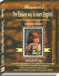 The Easiest Way to Learn English (Direct English) VOLUME-2