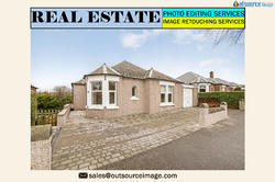 Real Estate Photo Editing & Enhancement Services