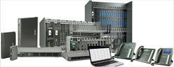 Intercom System EPABX 432 4 CO Line 32 Extn
