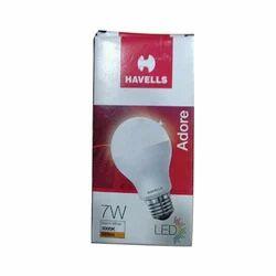 7 Watt Havells LED Bulb
