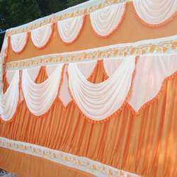 Sidewall Wedding Tent