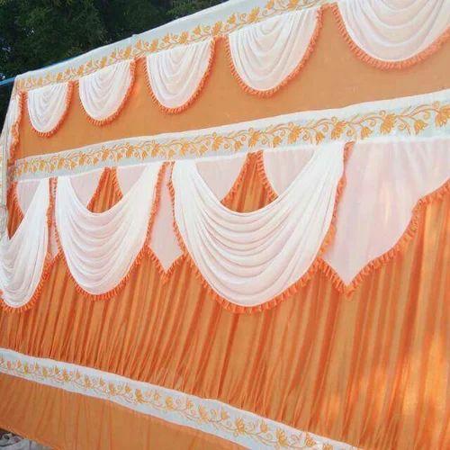 Sidewall Wedding Tent