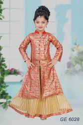 Exclusive Party Wear Lehenga For Girls
