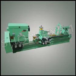 V- Belt Type Lathe Machine
