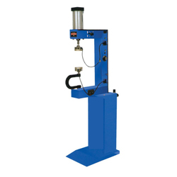 Ultra Semi Pneumatic Vulcanizer