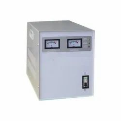 Electric Stainless Steel Automatic Voltage Stabilizer